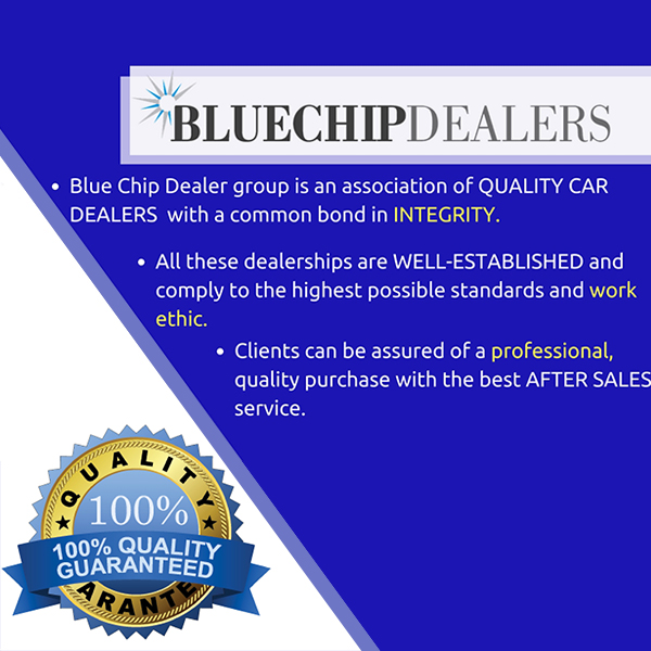 Bluechip Dealer