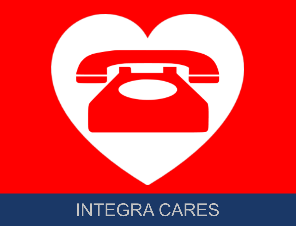 Integra Cares